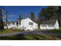 Home for sale: 924 Pinkham Brook Rd., Durham, ME 04222