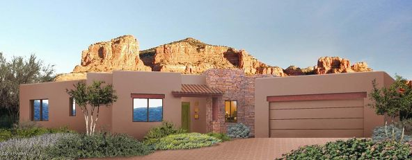 65 Brielle Ln., Sedona, AZ 86351 Photo 1