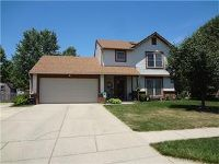 Home for sale: 210 Rolling Ridge, Shelbyville, IN 46176