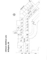 Home for sale: L 7, B 7, Arlington, SD 57212