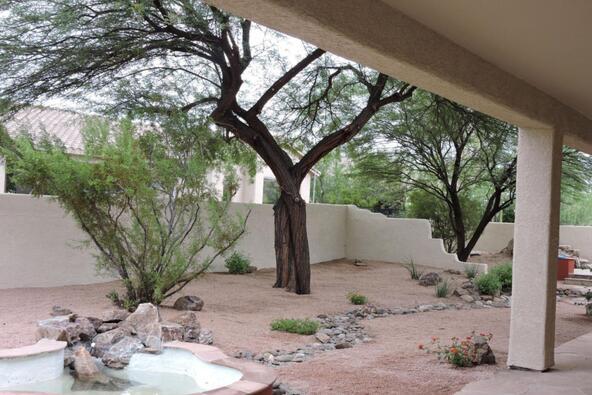 11651 N. Ribbonwood Dr., Tucson, AZ 85737 Photo 11