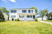 Home for sale: 156 Exton Rd., Somers Point, NJ 08244