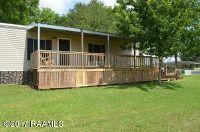 Home for sale: 7710 W. Cougar, Abbeville, LA 70510