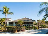 Home for sale: 2 Beach Homes, Captiva, FL 33924