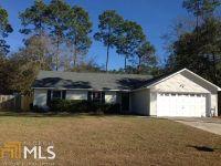Home for sale: 306 Mcqueen Cir., Saint Marys, GA 31558