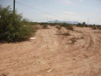 Home for sale: 0 N. Roan Rd., Maricopa, AZ 85239