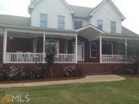 Home for sale: 520 Walker Rd., Meansville, GA 30256