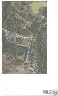 Home for sale: Lot 3 Bo Derrick Dr., Ethel, LA 70730