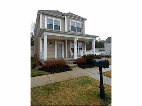 5962 Trumhall Ave., Westerville, OH 43081 Photo 1