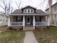 Home for sale: 914 South Locust St., Greencastle, IN 46135