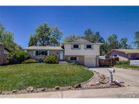 Home for sale: 2039 South Zephyr Ct., Denver, CO 80227