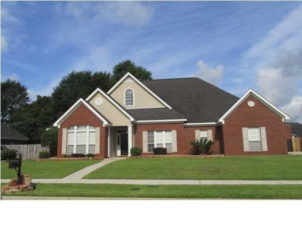 3451 Kings Branch Dr. E., Mobile, AL 36618 Photo 1