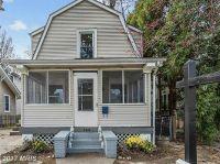 Home for sale: 2402 Terrett Ave., Alexandria, VA 22301