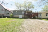 Home for sale: 11461 W. Tecumseh Bend Rd., Brookston, IN 47923