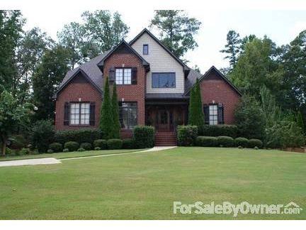 1118 Hardwood Cove Rd., Birmingham, AL 35242 Photo 1