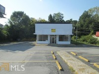 Home for sale: 4856 Memorial Dr., Stone Mountain, GA 30083