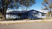 Home for sale: 127 N. E. St., Springerville, AZ 85938