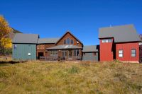 Home for sale: 781 County Rd. 4, Crested Butte, CO 81224