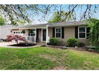 Home for sale: 3163 Tamarack, Arnold, MO 63010