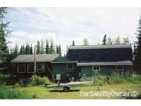 Home for sale: 33640 Browns Lake Rd., Soldotna, AK 99669