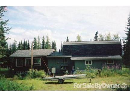 33640 Browns Lake Rd., Soldotna, AK 99669 Photo 1