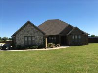 Home for sale: 2185 Pickwick Tr, Siloam Springs, AR 72761