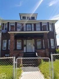 Home for sale: 1018 Drexel, Detroit, MI 48215