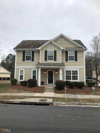 Home for sale: 7571 Waverly Loop, Fairburn, GA 30213