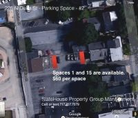 Home for sale: 226 N. Duke St. - Parking Space, Lancaster, PA 17602
