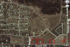 Lot A N.E. Corner Rte 176 & Prospect Hwy., Marengo, IL 60152 Photo 2
