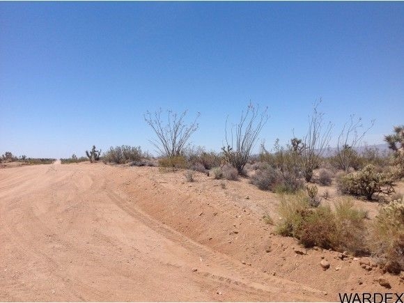 280 Diamond Back Rd., Yucca, AZ 86438 Photo 1