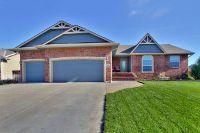 Home for sale: 344 E. Fox Run St., Mulvane, KS 67110