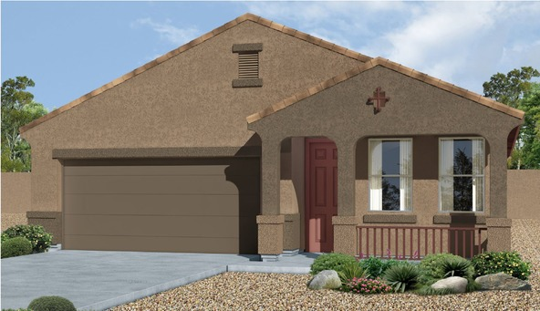 2441 S 235th Drive, Buckeye, AZ 85326 Photo 1