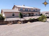 Home for sale: 600 Skyline, Elephant Butte, NM 87935