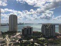 Home for sale: 801 Brickell Key Blvd. # 2407, Miami, FL 33131