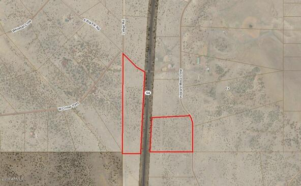 20 Acre N. Howard Mesa Loop, Williams, AZ 86046 Photo 1