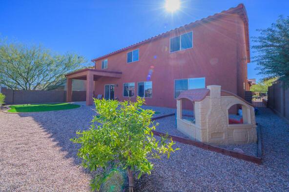 10741 E. Salsabila, Tucson, AZ 85747 Photo 17