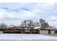 Home for sale: 5320 W. Farrand Rd., Clio, MI 48420