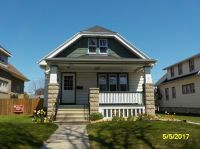 Home for sale: 6420 W. Chambers St., Milwaukee, WI 53210