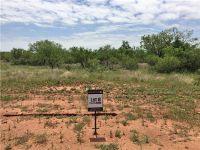 Home for sale: Tbd6 Antler Rd., Abilene, TX 79601
