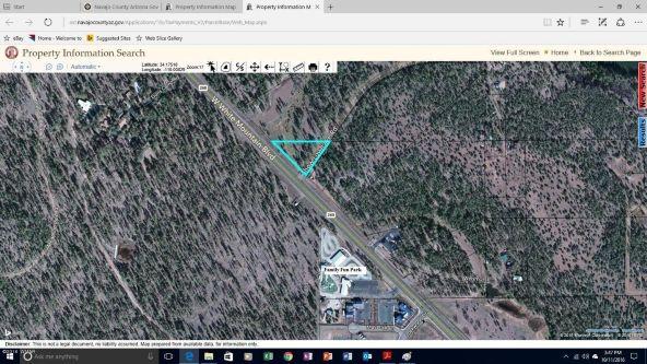 4730 W. White Mountain Blvd., Lakeside, AZ 85929 Photo 2