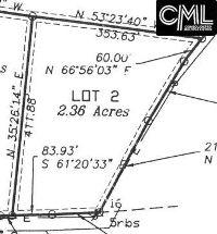 Home for sale: 2222 Shull Island Rd., Gilbert, SC 29054