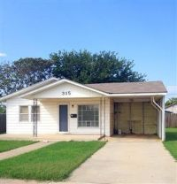 Home for sale: 315 South 11th St., Slaton, TX 79364