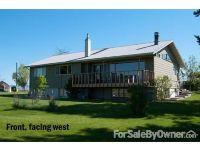 Home for sale: 268 Meadow Vista Ln., Deer Lodge, MT 59722
