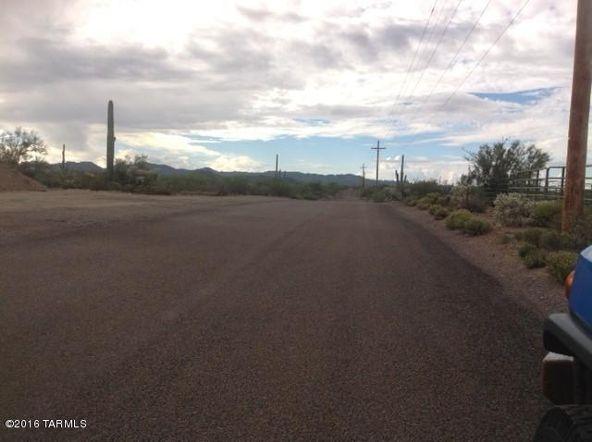 10.01 Acres Fairmont, Tucson, AZ 85739 Photo 6
