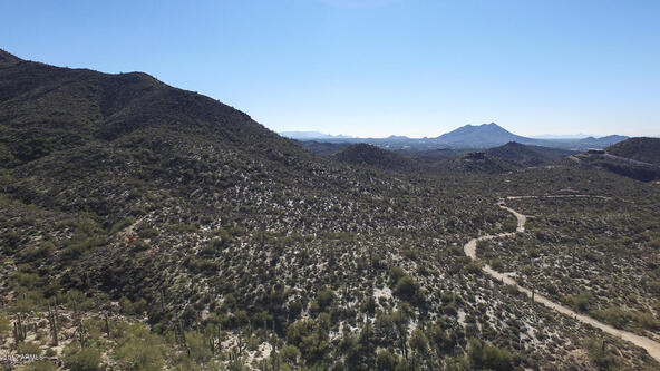 45 N. Cottonwood Canyon Rd., Cave Creek, AZ 85331 Photo 21