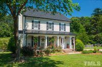 Home for sale: 4216 New Brighton Dr., Apex, NC 27539