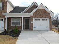 Home for sale: 3410 Stormello Ln./Lot 229, Murfreesboro, TN 37128