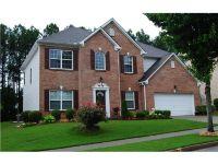 Home for sale: 3620 Tupelo Trail, Auburn, GA 30011