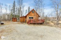 Home for sale: 8331 W. Mallard Ln., Wasilla, AK 99623